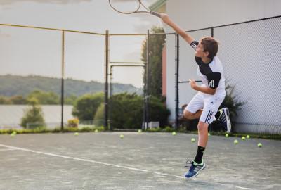 Zach Tennis